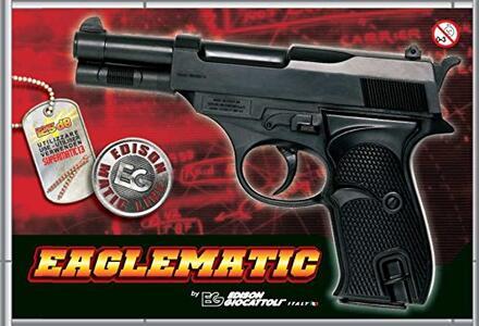Eaglematic con Scatola - 3