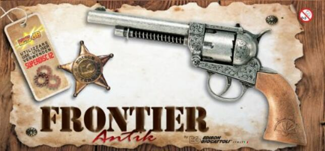 Frontier Antik con Scatola - 2