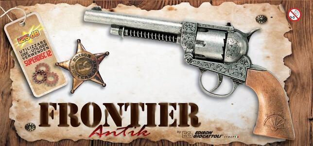 Frontier Antik con Scatola - 3