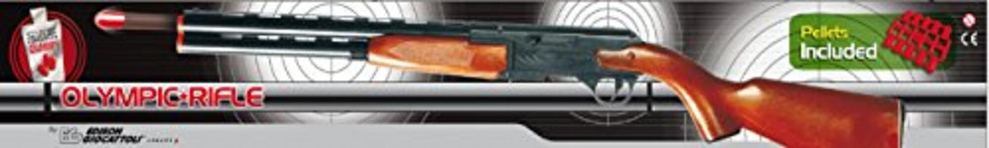 Olympic Rifle con Scatola - 3