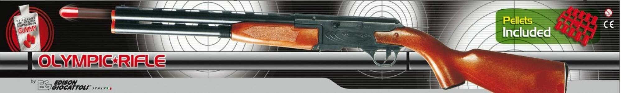 Olympic Rifle con Scatola - 6