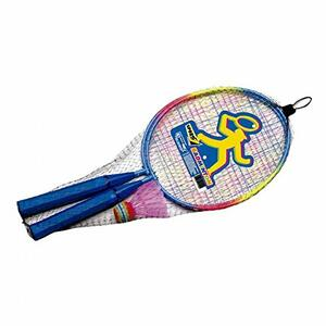Set Badminton Mini Rainbow - 2