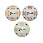Sport1: Pallone Brasil In Gomma/Nylon 3 Colori Assortiti
