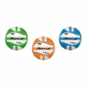 Beach Volley Mistral In Cuoio Sintetico. 3 Colori Assortiti - 3