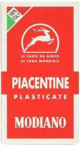 Carte da gioco Piacentine 81/25
