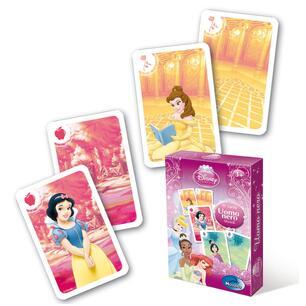 00675d3f8c Carte da gioco Uomo Nero. Principesse Disney Modiano - Modiano ...