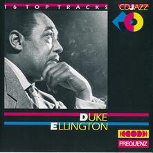 16 Top Tracks - CD Audio di Duke Ellington