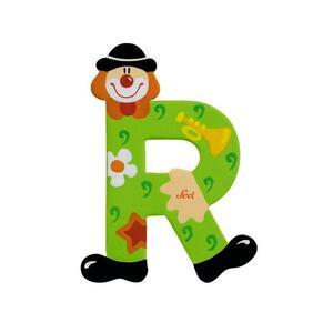 Lettera R - 2