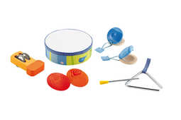 Giocattolo Percussioni Sevi