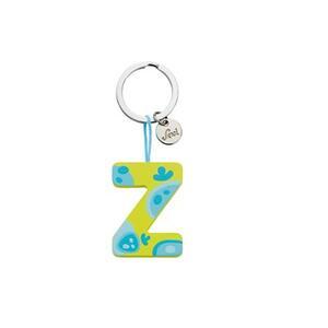 Portachiavi Lettera Z