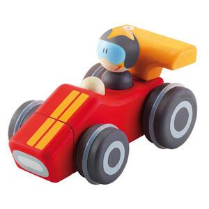 Auto con Squeaker sportiva