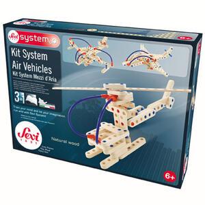 Kit System Mezzi d'Aria - 2