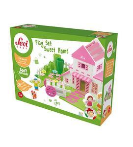 Play Set Dolce Casa Sevi - 2