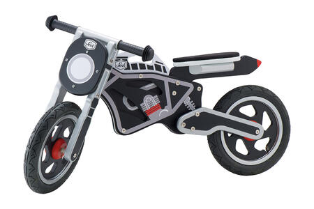 Motocicletta Sevi Sevi (82957)