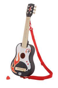 Sevi 82979 - Chitarra Rock con plettro e tracolla - 2