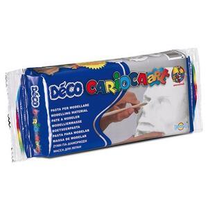 Déco Clay 500 g Bianco