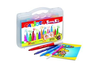 Cartoleria Carioca Travel Kit Carioca 1