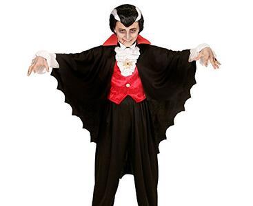 Costume Vampiro-134cm