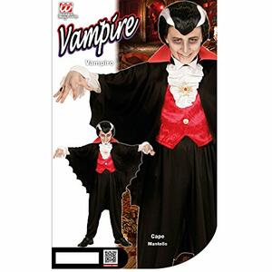 Costume Vampiro-134cm - 3