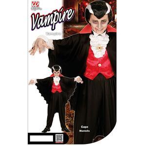 Costume Vampiro-134cm - 6