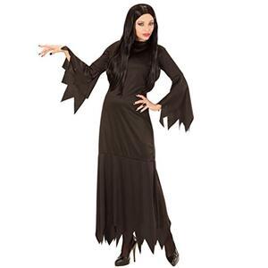 Costume Mortisia (S) Halloween/Carnevale - 2