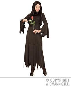 Costume Mortisia (S) Halloween/Carnevale - 5
