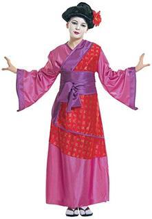 Costume Cinesina 128 cm / 5-7 anni