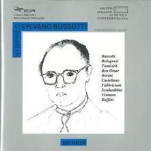 Sylvano Bussotti - CD Audio di Sylvano Bussotti