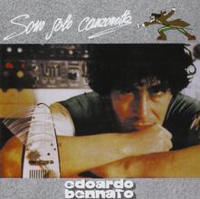 Sono solo canzonette - CD Audio di Edoardo Bennato