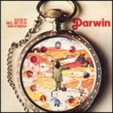 Darwin - CD Audio di Banco del Mutuo Soccorso