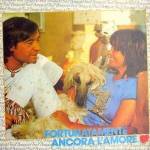 Fortunatamente Ancora L'amore - Vinile LP di Fred Bongusto