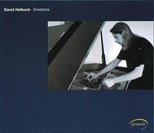 Emotions - CD Audio di David Helbock