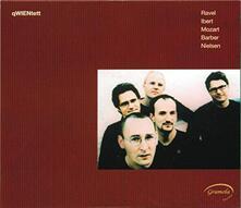 Opere per Quintetto di Fiati - CD Audio