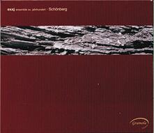 Orchesterlieder Op.8 n.1 'natur', Op.8 n.5 'voll Jener Susse' - CD Audio di Arnold Schönberg