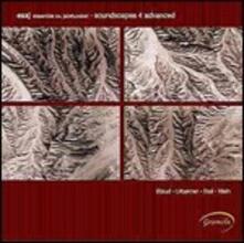 Soundscapes 4 Advanced - Configurations, Reflet - CD Audio di Johannes Maria Staud