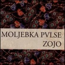 Zojo - CD Audio di Moljebka Pvulse