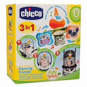 Giostrina Fun Travel Chicco - 7