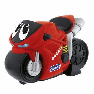 Turbo Touch Ducati motocicletta - 2