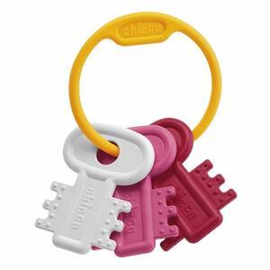 Trillino chiavi colorate - 7