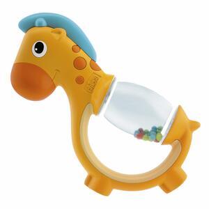 Trillino Baby Senses pois giraffa
