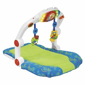 Giocattolo Baby Trainer Ergo Gym Chicco Chicco 0