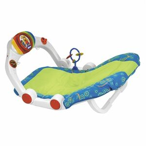 Giocattolo Baby Trainer Ergo Gym Chicco Chicco 3