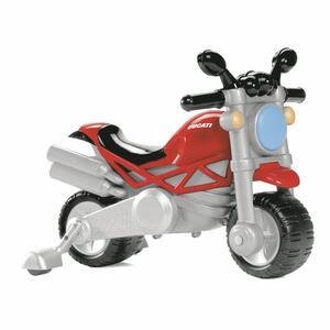 Cavalcabile moto Monster Chicco - 2