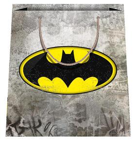 Shopper Batman Logo. Taglia M