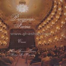 Classic - CD Audio di Piergiorgio Farina