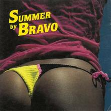 Summer By Bravo - CD Audio di Bravo