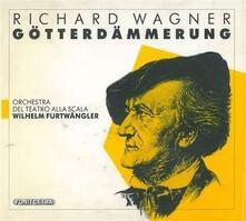 Il Crepuscolo Degli Dei (Gotterdammerung) - CD Audio di Richard Wagner
