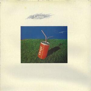 Canta - Vinile LP di Drupi
