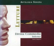 Divina Commedia Purgatori - CD Audio