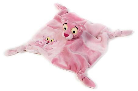 Baby Pantera rosa doudou - 2